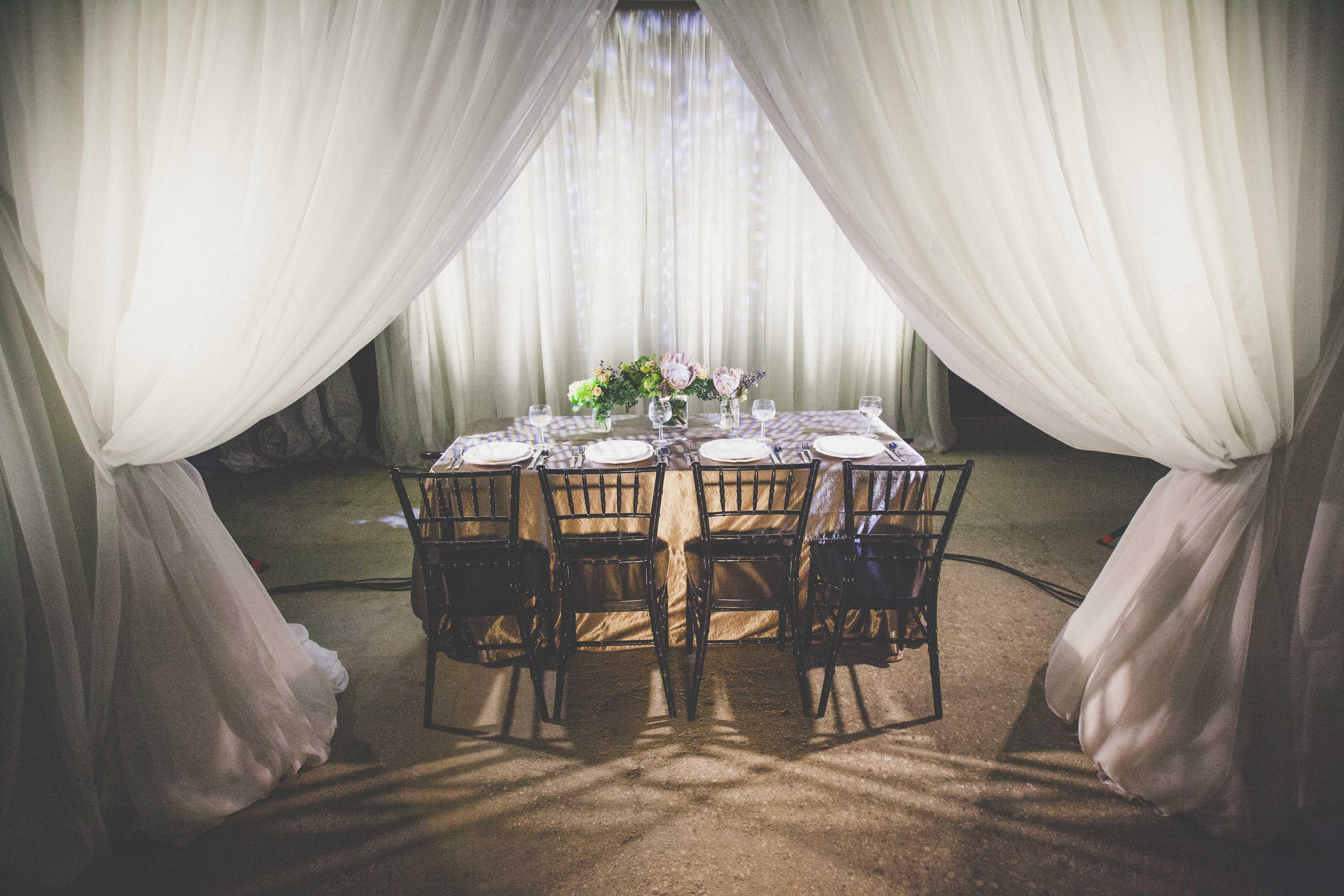 Amanda Douglas Events Lighting Shoot Winnipeg Wedding Planner