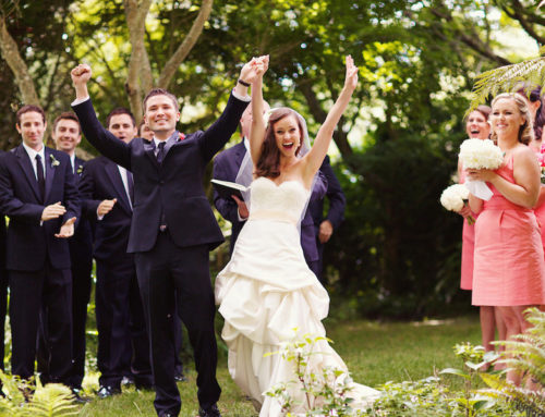 How To Plan Your Father-Daughter & Mother-Son Dances