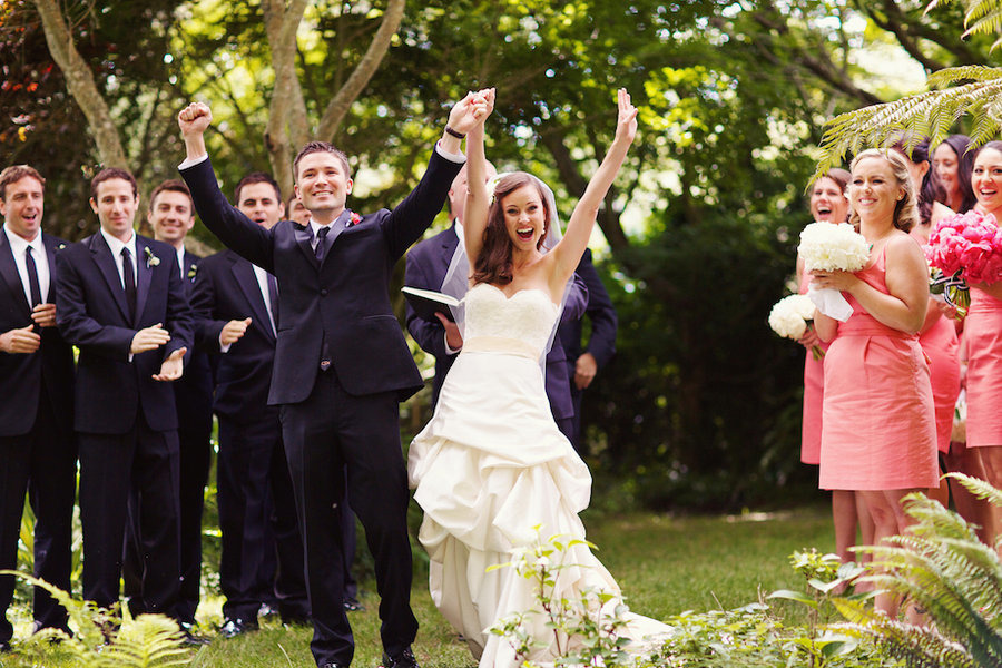 Fun Recessional Songs For Your Ceremony
