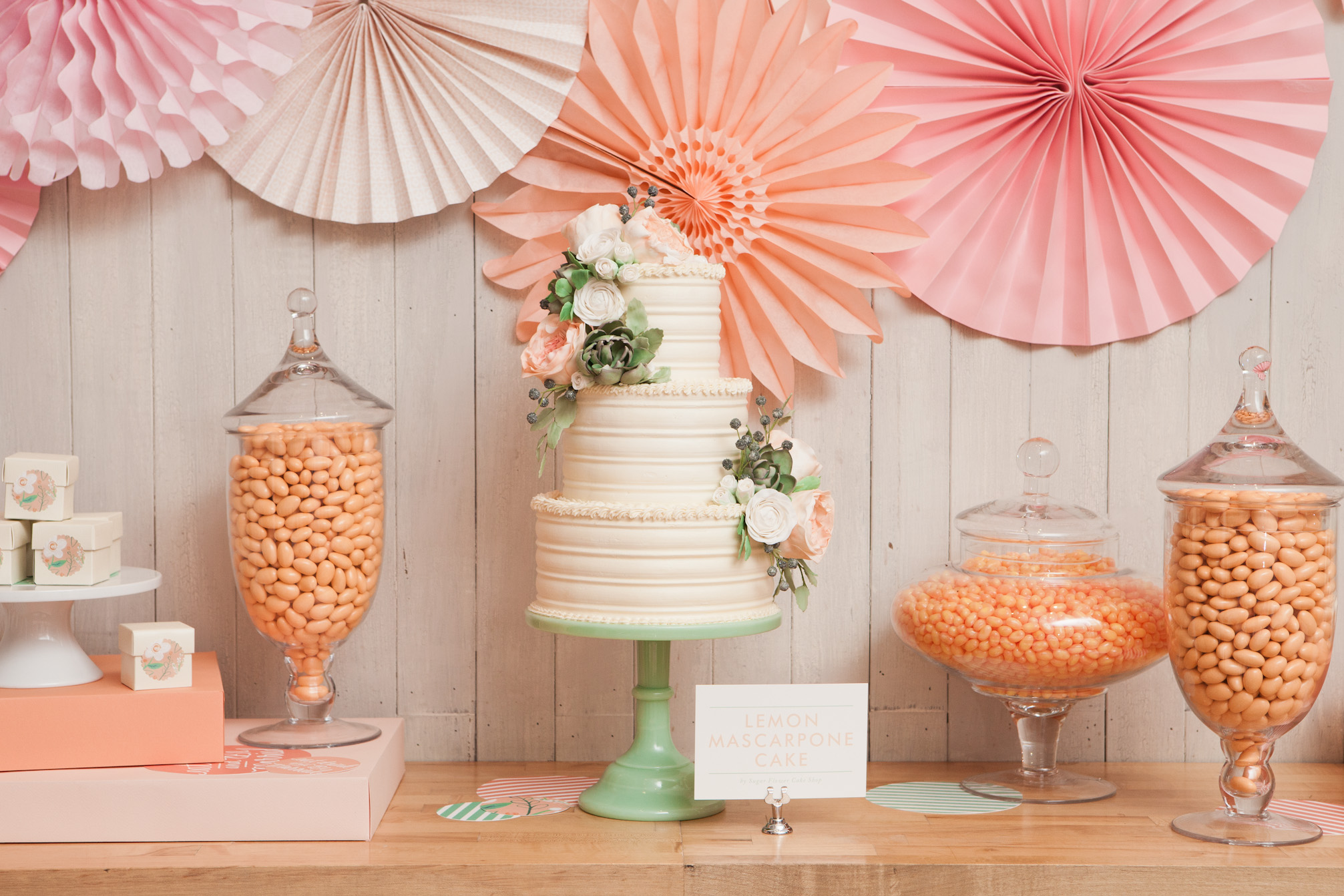 How to plan a candy buffet wedding pictures