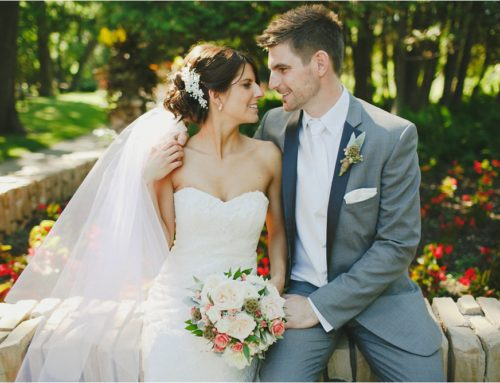 A Wedding Planner's Wedding Day: What we all wish we would have done on our Wedding Days