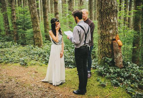 Wedding Vows - Amanda Douglas Events 4
