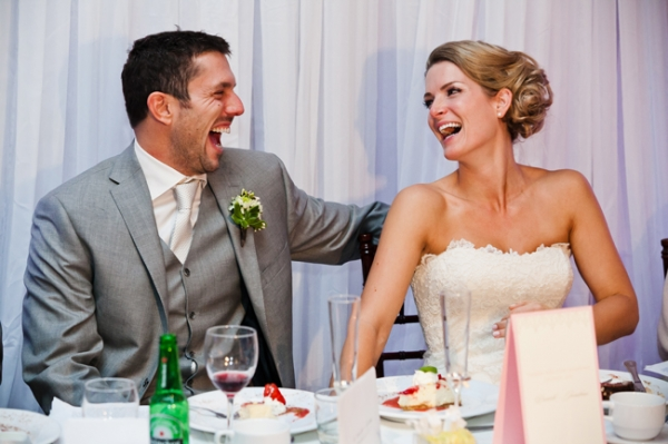 How To Write A Great Bride Groom Thank You Speech
