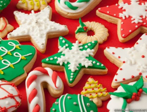 A Gluten Free Christmas Baking Guide