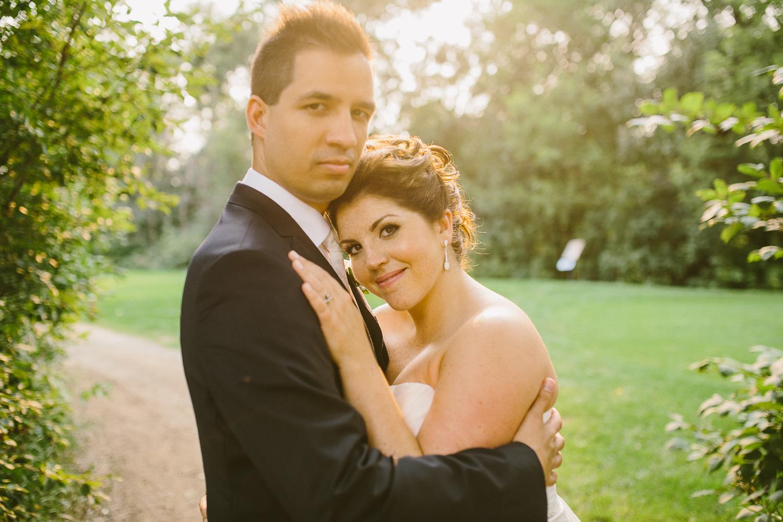 Lauren & Jason's Bridges Golf Course Wedding