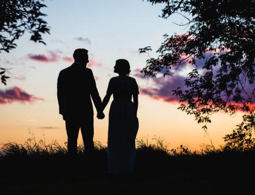 Sam & Goeff's Hawthorn Estates Wedding