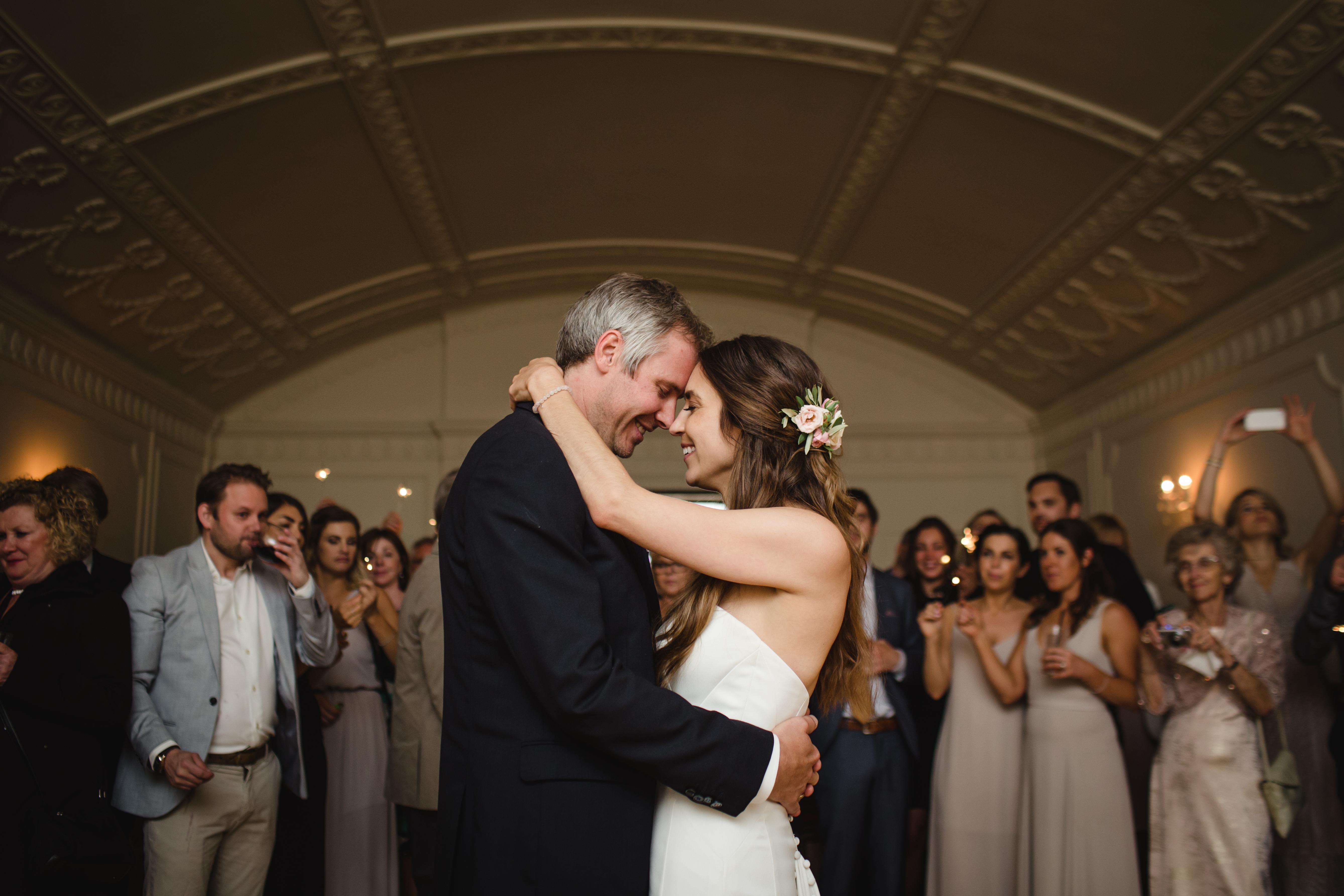Sarah Amp Stephen S Intimate Mansion Wedding Amanda