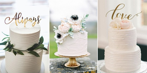 Our Wedding Cake Design Choices For 2019 Amanda Douglas Events