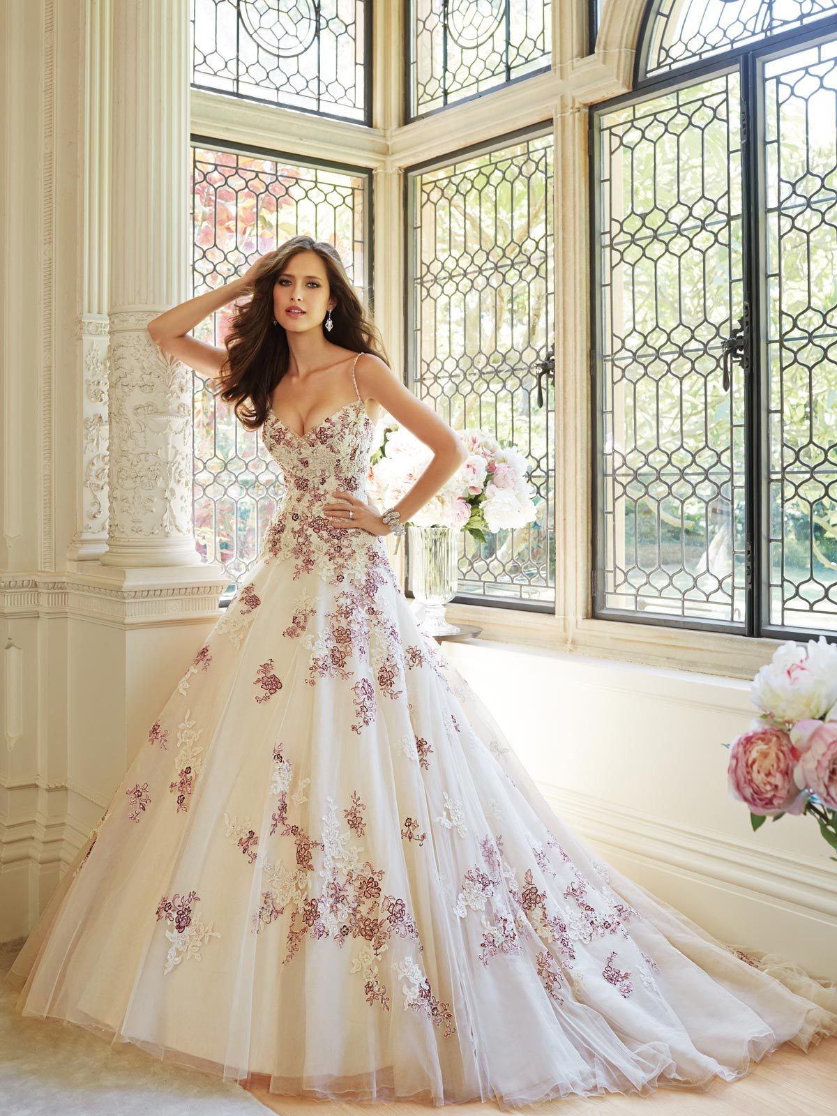 7 Unique Style Tips To Add To Your Classic Wedding Dress Amanda Douglas Events